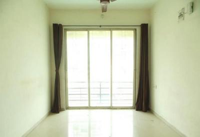 Gallery Cover Image of 700 Sq.ft 1 BHK Apartment for rent in Kamothe for 11000