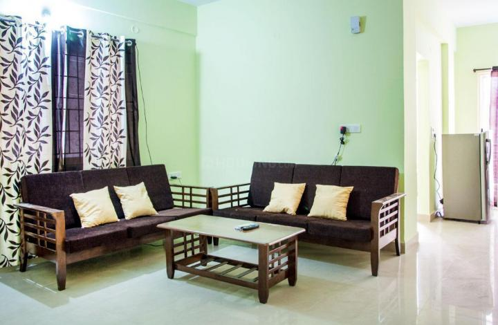 Living Room Image of PG 4642189 Whitefield in Whitefield