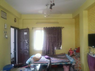 Gallery Cover Image of 805 Sq.ft 2 BHK Apartment for buy in Garia for 3800000