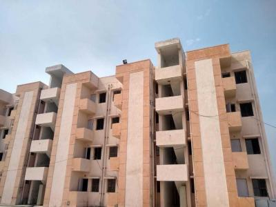 Gallery Cover Image of 270 Sq.ft 1 RK Apartment for buy in Inderjeet Khera for 450000