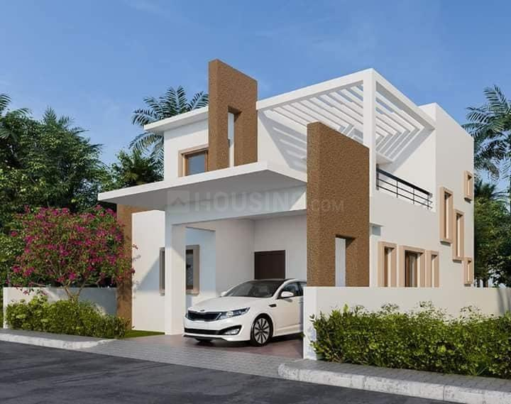 Brochure Image of 840 Sq.ft 2 BHK Independent House for buy in Masagoundenchettipalayam for 4750000