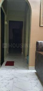 Gallery Cover Image of 560 Sq.ft 1 RK Apartment for buy in Shinde Park, Aundh for 4200000