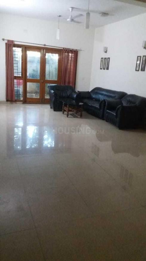 Living Room Image of Balaji PG in Whitefield