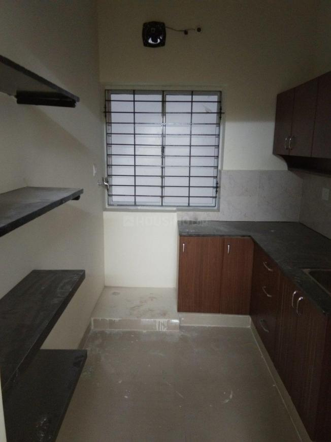 Kitchen Image of 839 Sq.ft 2 BHK Apartment for rent in Mambakkam for 12500