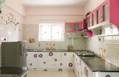 Kitchen Image of PG 4643677 Mahadevapura in Mahadevapura