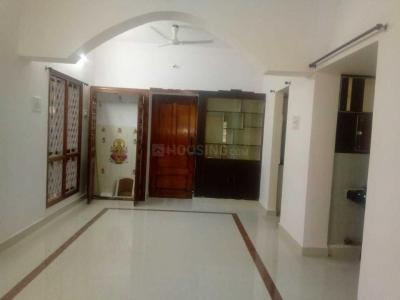 Gallery Cover Image of 1200 Sq.ft 2 BHK Independent Floor for rent in Lingarajapuram for 18000