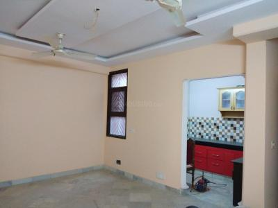 Gallery Cover Image of 1225 Sq.ft 3 BHK Independent Floor for rent in Malviya Nagar for 30000