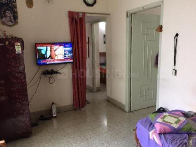 Gallery Cover Image of 660 Sq.ft 2 BHK Independent House for rent in J. P. Nagar for 10000