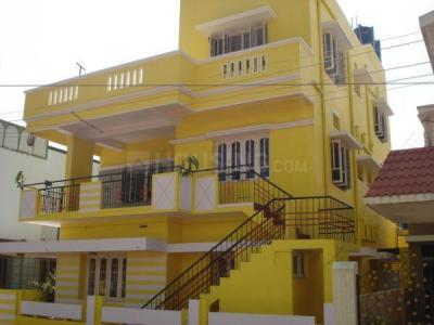Gallery Cover Image of 2500 Sq.ft 2 BHK Independent Floor for rent in Siddhartha Layout for 16000
