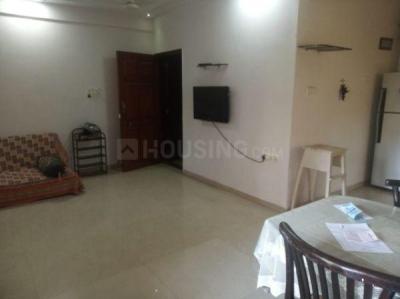 Gallery Cover Image of 1125 Sq.ft 2 BHK Apartment for buy in Amrut Yog CHS, Kopar Khairane for 12500000