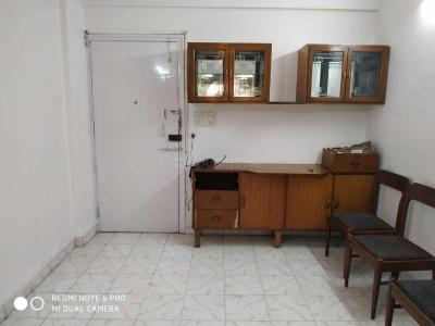 Gallery Cover Image of 600 Sq.ft 1 BHK Apartment for rent in Andheri West for 31000