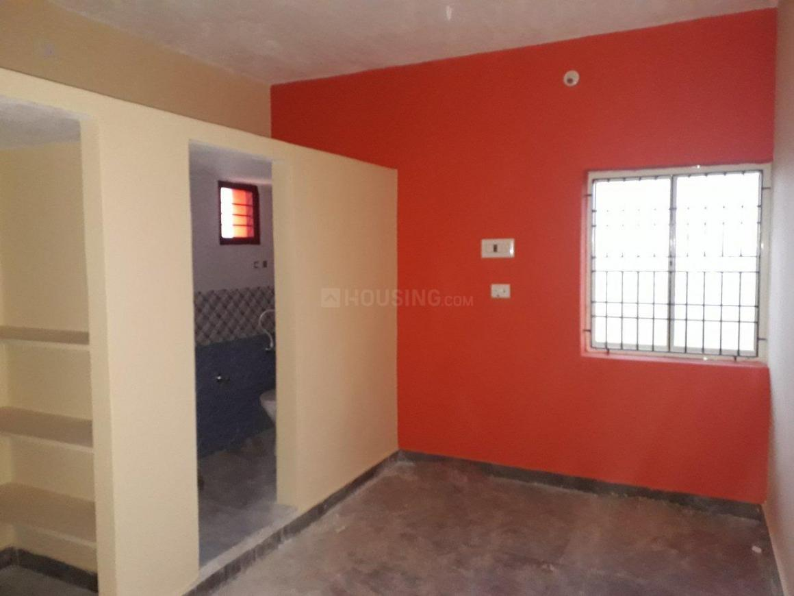 Living Room Image of 600 Sq.ft 1 BHK Independent House for buy in Veppampattu for 1900000