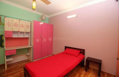 Bedroom Image of Shweta Shrivastava's Nest in Chembur