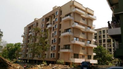 Gallery Cover Image of 870 Sq.ft 2 BHK Apartment for rent in Kumbharkhan Pada for 14000