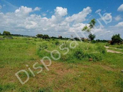 2400 Sq.ft Residential Plot for Sale in Bhauri, Bhopal