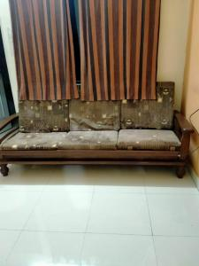 Gallery Cover Image of 650 Sq.ft 1 BHK Independent Floor for rent in Pimple Gurav for 14000