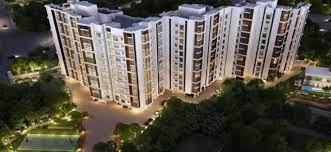 Gallery Cover Image of 550 Sq.ft 1 BHK Apartment for buy in Vijay Khetan VKG Amazon, Andheri East for 9750000