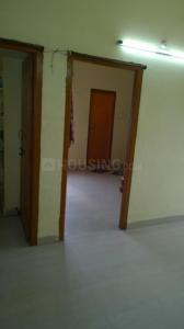 Gallery Cover Image of 500 Sq.ft 1 BHK Independent Floor for rent in Mehdipatnam for 6000