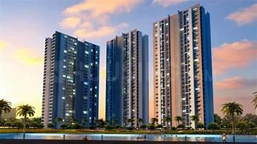 Gallery Cover Image of 595 Sq.ft 1 BHK Apartment for buy in Thane West for 5247900