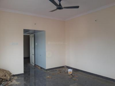 Gallery Cover Image of 600 Sq.ft 1 BHK Independent Floor for rent in Jeevanbheemanagar for 13000