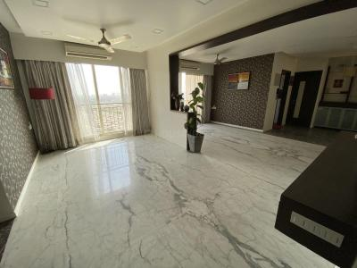 Gallery Cover Image of 1870 Sq.ft 4 BHK Apartment for buy in Rustomjee Urbania, Thane West for 32500000