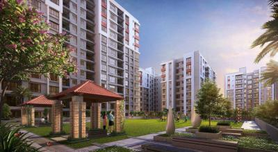 Gallery Cover Image of 1040 Sq.ft 2 BHK Apartment for buy in New Town for 4800000