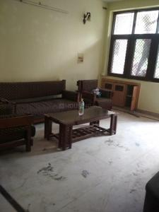 Gallery Cover Image of 1350 Sq.ft 2 BHK Independent Floor for rent in Sector 41 for 18000