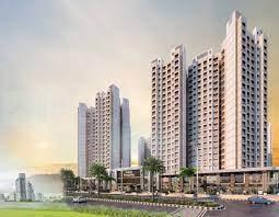 Gallery Cover Image of 1100 Sq.ft 3 BHK Apartment for buy in Sunteck Maxx World, Naigaon East for 5900000