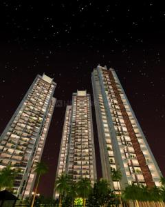 Gallery Cover Image of 1050 Sq.ft 2 BHK Apartment for buy in Cloud36, Ghansoli for 19500000