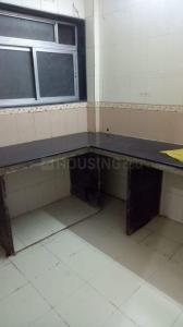Gallery Cover Image of 650 Sq.ft 1 BHK Apartment for rent in Rajeshree Apartment, Kopar Khairane for 10000