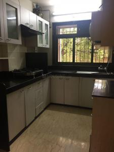 Gallery Cover Image of 950 Sq.ft 2 BHK Apartment for rent in Bandra West for 110000