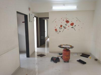 Gallery Cover Image of 1095 Sq.ft 2 BHK Apartment for rent in Kharghar for 24000