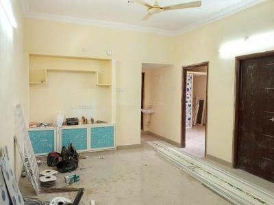 Gallery Cover Image of 1000 Sq.ft 2 BHK Apartment for rent in West Marredpally for 18000