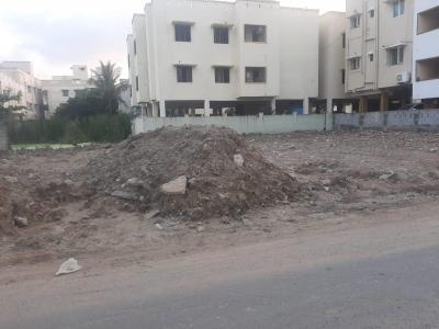 1228 Sq.ft Residential Plot for Sale in Thoraipakkam, Chennai
