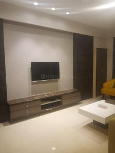 Gallery Cover Image of 700 Sq.ft 1 BHK Apartment for rent in Worli for 75000