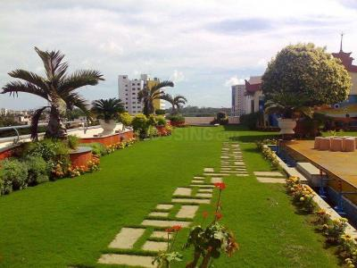 Gallery Cover Image of 1360 Sq.ft 2 BHK Apartment for buy in Sushma Crescent, Dhakoli for 4980000