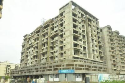 Gallery Cover Image of 1160 Sq.ft 2 BHK Apartment for rent in Neelkanth Exotica, Ulwe for 14000