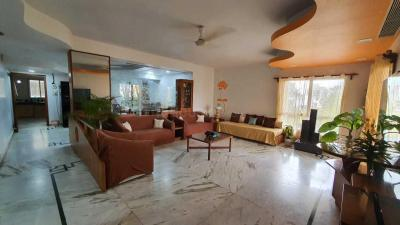 Gallery Cover Image of 1950 Sq.ft 4 BHK Apartment for buy in Sayajigunj for 12000000