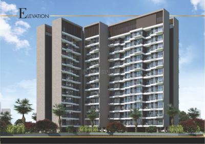 Gallery Cover Image of 749 Sq.ft 1 BHK Apartment for buy in Balaji Exotica Phase 1, Kalyan West for 5200000