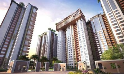 Gallery Cover Image of 893 Sq.ft 2 BHK Apartment for buy in Sinthi for 4646000