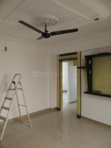Gallery Cover Image of 600 Sq.ft 1 BHK Apartment for rent in Hingne Khurd for 9000
