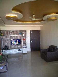 Gallery Cover Image of 1490 Sq.ft 3 BHK Apartment for rent in Wagholi for 20000