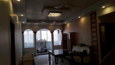Gallery Cover Image of 3100 Sq.ft 4 BHK Apartment for rent in Park Street Area for 145000