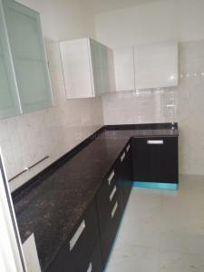 Kitchen Image of 1890 Sq.ft 3 BHK Apartment for buy in SS The Coralwood, Sector 84 for 8600000