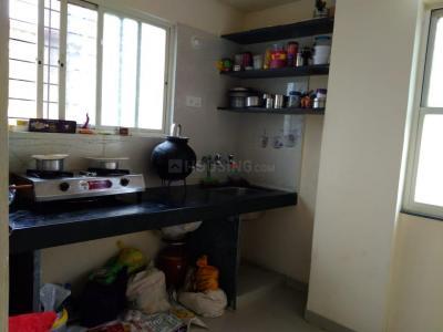 Kitchen Image of Shree Swami Samarth in Mundhwa