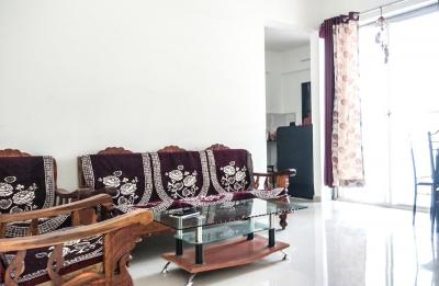 Gallery Cover Image of 1200 Sq.ft 2 BHK Apartment for rent in Chikhali for 14200