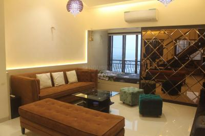 Gallery Cover Image of 1650 Sq.ft 3 BHK Apartment for buy in Andheri West for 50000000