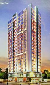 Gallery Cover Image of 500 Sq.ft 1 BHK Apartment for buy in Lower Parel for 17500000