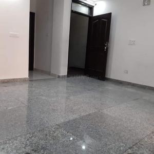 Gallery Cover Image of 500 Sq.ft 1 BHK Independent Floor for rent in Sheikh Sarai for 10000