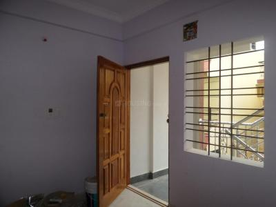 Gallery Cover Image of 475 Sq.ft 1 BHK Apartment for rent in Ejipura for 15500